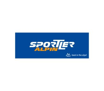 Sportler Alpin