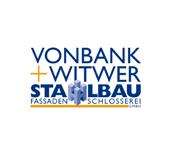 Vonbank Wittwer Stahlbau